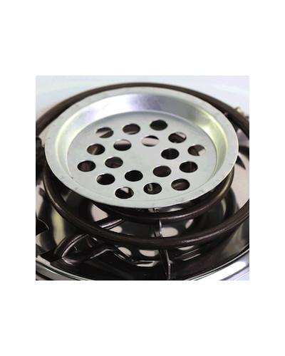 Coalgrid for Basic Charcoal Burner