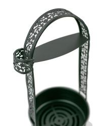 Dschinni® Coal Holder Black