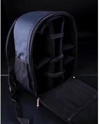 Dschinni® Shisha Backpack Carry Case
