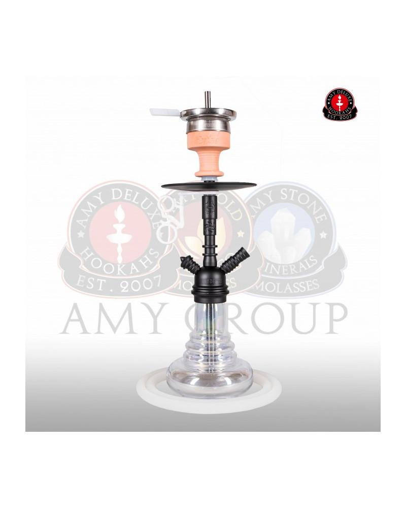 Amy Deluxe® 060.03R Mini Cloud Rainbow Clear