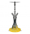 WD Hookah® V3.0 Miami Yellow-Black