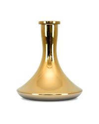 HW® Gold Plug-in Vase
