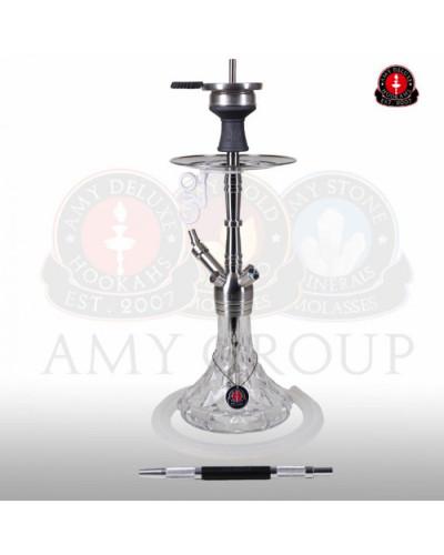 Amy Deluxe® SS20.02 Little Trilliant Steel Clear