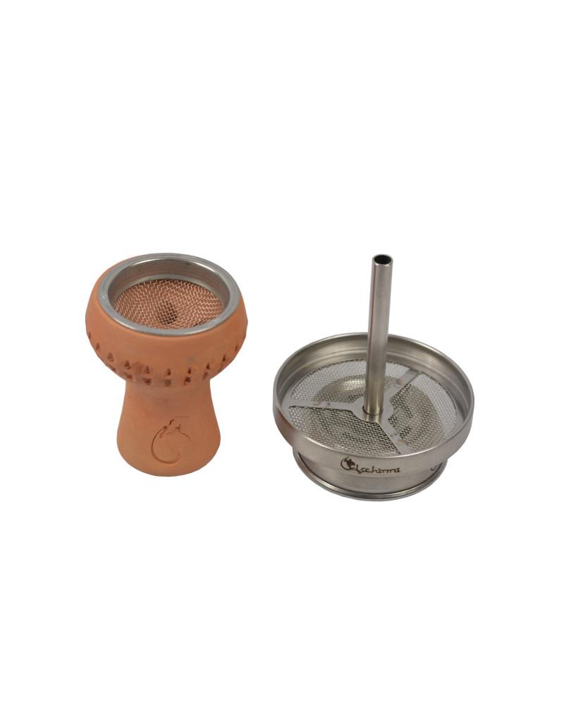 Dschinni® Pro Smoke Vulcan Set