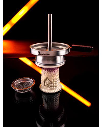 Dschinni® Nero Stone Vulcan Pro Set