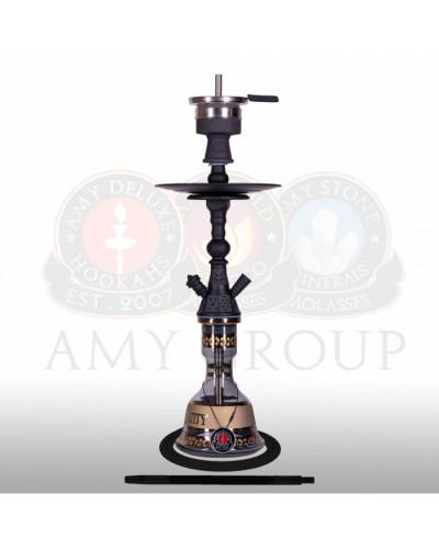 Amy Deluxe® 110.02 Mini Harfi Black