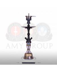 Amy Deluxe® 110.02 Mini Harfi Black Clear